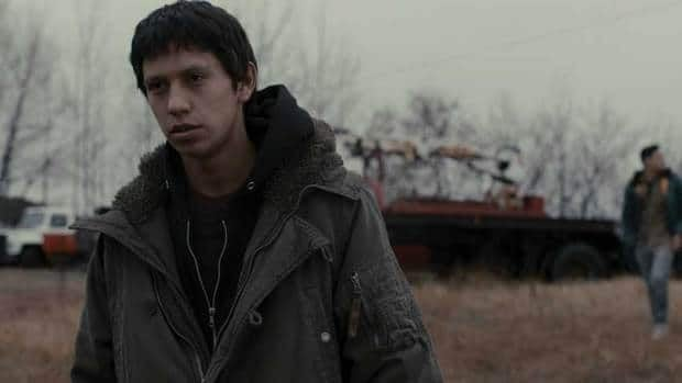 The Lesser Blessed follows a Tichlot teen who feels like an outsider.