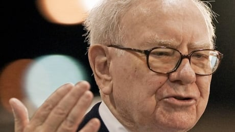 Warren Buffett-linked company to build $200M wind power farm in Alberta