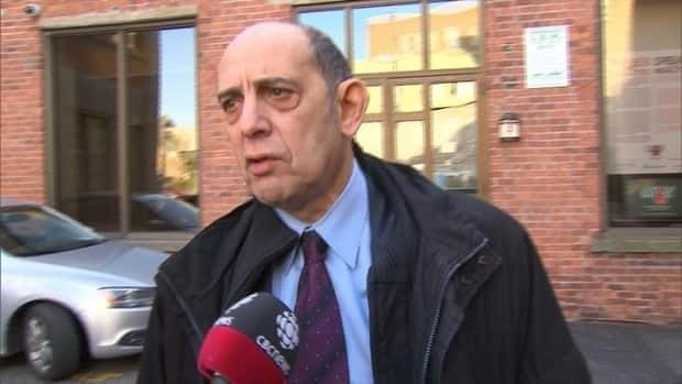 City councillor Marvin Rotrand said the Union Montréal caucus is united following Mayor Gérald Tremblay's resignation.