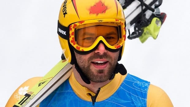 Ottawa's Ryan Semple, who said his health played a factor in the decision to retire, finishes his career ranked 12th in the world in the super-combined event.