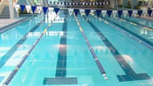 Pan Am Pool To Be Shut Down For 2 Months Cbc News