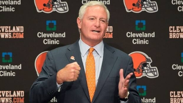 The sale of the Cleveland Browns to Jimmy Haslam III was finalized on Thursday. It was unanimously approved by NFL owners on Tuesday, Oct. 16, 2012.