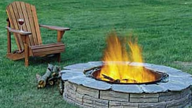 The common belief that fire pits are legal as long as they are being used to roast a marshmallow or wiener over the flame is wrong.