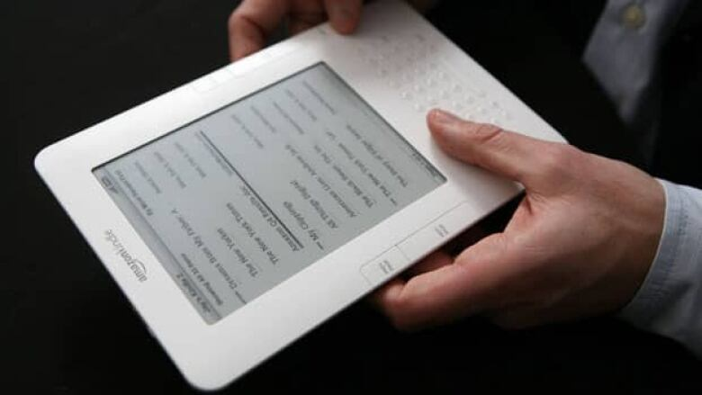 Can't find your favourite e-book at the library? This might be why