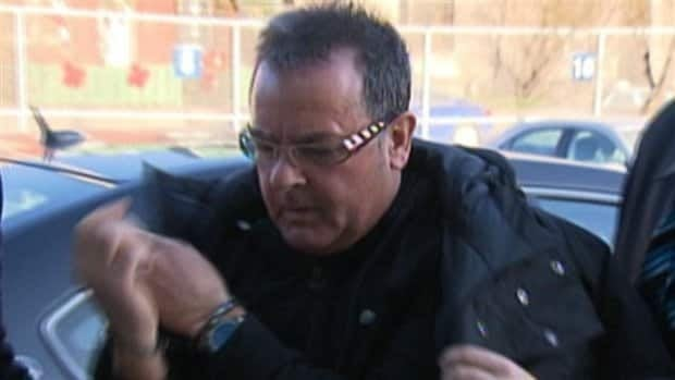 Raynald Desjardins was arrested on Dec. 21, 2011 in connection to the death of alleged Mobster Salvatore Montagna.