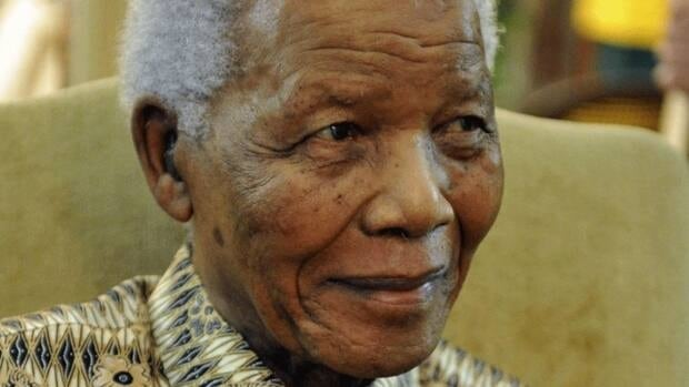 Mandela was imprisoned for nearly three decades for activities tied to his fight against apartheid.