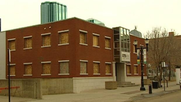 One-time home of The Roost nightclub on 104th Street is getting a new tenant — the Canada Border Services Agency.