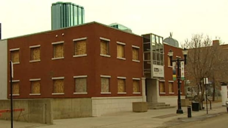 Former Edmonton gay bar to be new home for border cops