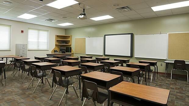 Hamilton teachers will be in a legal strike position on Nov. 19. (iStockphoto)