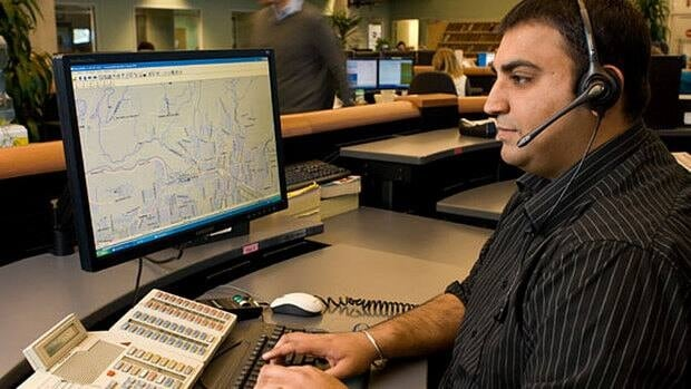 E-Comm dispatches emergency services for 30 agencies in Metro Vancouver, the Sunshine Coast, Squamish and Whistler.