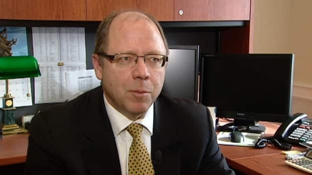 Ken Burt said the underfunded pension plan could be an even bigger problem.
