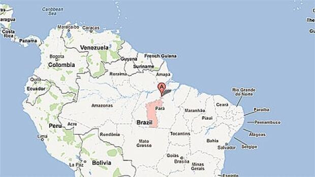 map-para-brazil
