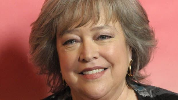Kathy Bates is recovering from a double mastectomy at home.