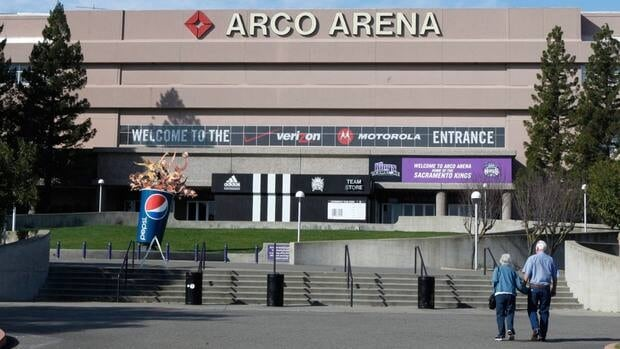 Arco Arena is the current home of the Sacramento Kings, but a financing plan has been released to fund a new arena.