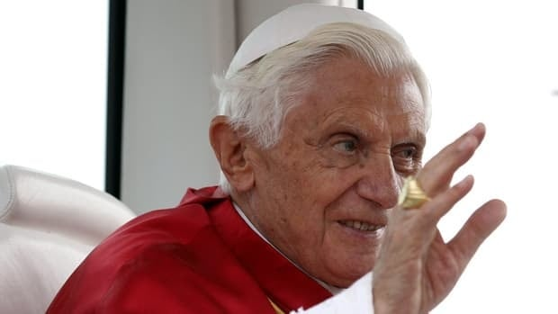 The theft of documents belonging to Pope Benedict XVI created a scandal that exposed power struggles, intrigue and allegations of corruption in the highest levels of the Catholic Church.