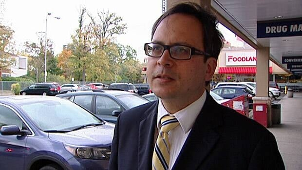Coun. Denzil Minnan-Wong questions the effectiveness of the anti-gun violence measures the city adopted in 2008.