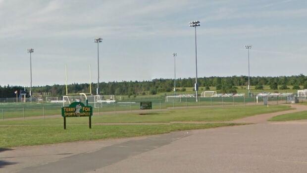 Terry Fox Sports complex