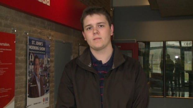 Student Tyler Whalen is calling on CNA to fill one of its positions that had been vacant since June 2013.