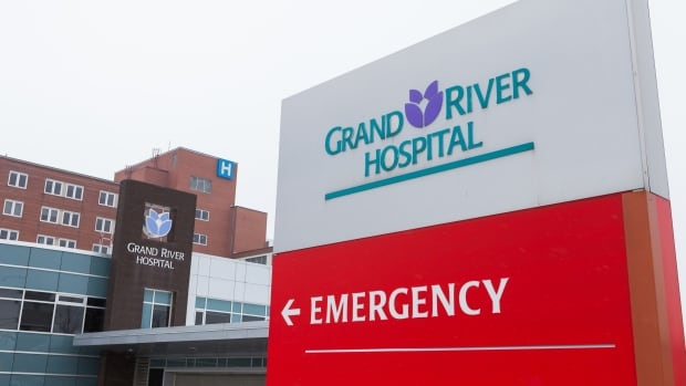 Grand River Hospital will be adding three additional emergency room doctors to its staff by the end of the month.