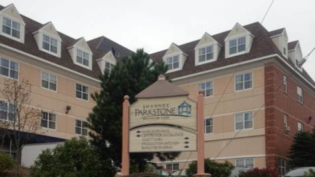 The Parkland Clayton Park complex houses seniors with a large variety of health needs. The Evan Hall floor is for people with dementia who are physically well.