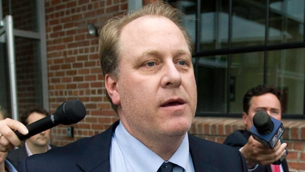 Former Boston Red Sox pitcher Curt Schilling is being sued by Rhode Island's economic development agency over the collapse of his video game company, 38 Studios.