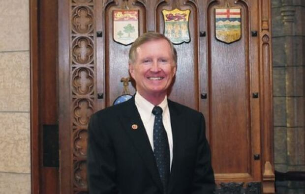 Senator Bob Runciman
