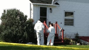 Sarah Kennedy was found dead in her Richmond Corner home