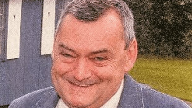 Donald Lavigne, 60, was reported missing on Oct. 2 after he failed to return from a kayaking trip in Bathurst.