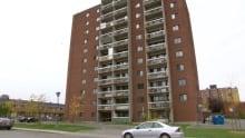 Gatineau apartment Mance Street