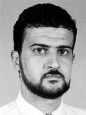 APTOPIX Libya-Militant Nabbed