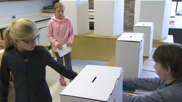 Hundreds of students across 225 Nova Scotia schools took part in Student Vote Nova Scotia this year.