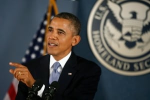 Obama FEMA