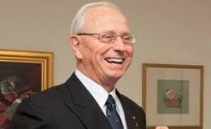 Former CSEC director John Adams
