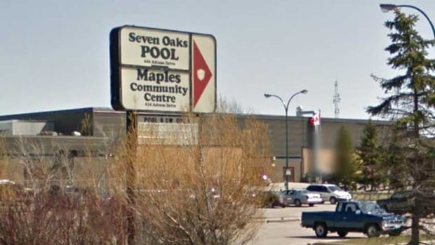 The Seven Oaks Pool will be closed until further notice, according to the City of Winnipeg.