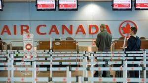 Although the Conservatives have shot down previous attempts to create a airline passenger bill of rights, there are reports that the government may be reconsidering.