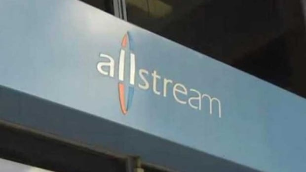 "Winnipeg-based Manitoba Telecom Services said Monday the federal government has rejected a deal for it to sell its business unit, Allstream, to Egyptian investment group Accelero Capital due to ""unspecified national security concerns."""