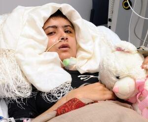 Britain Pakistan Malala