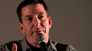 Journalist Glenn Greenwald says there may be more Canadian spying revelations in the near future.