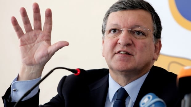 The head of the European Commission, Jose Manuel Barroso, announced an additional 30 million euros ($40 million) Wednesday to help Italy better handle the influx of migrants landing on its shores.