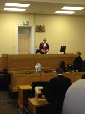 nl judge wayne dymond david folker trial 20131009