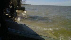 mi-lake-man-water