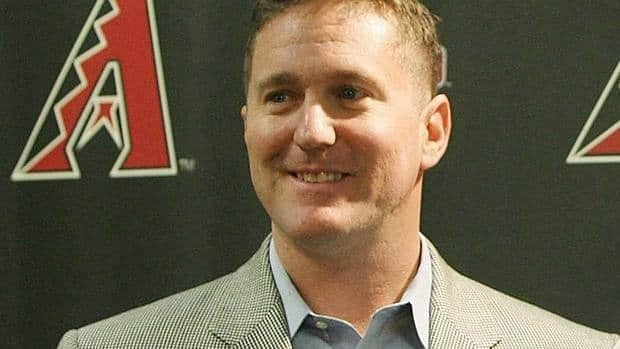 If promoted to GM of the Padres, one-time Diamondbacks GM Josh Byrnes will work with a player payroll of between $53 million and $55 million US — one of the smallest in the majors.
