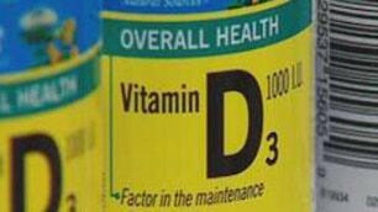 Cbc Vitamin Supplements