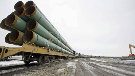 TransCanada's Keystone pipeline has new leak - Business ...