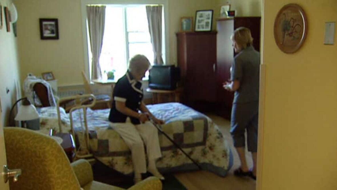 Nursing Home Care Novascotia
