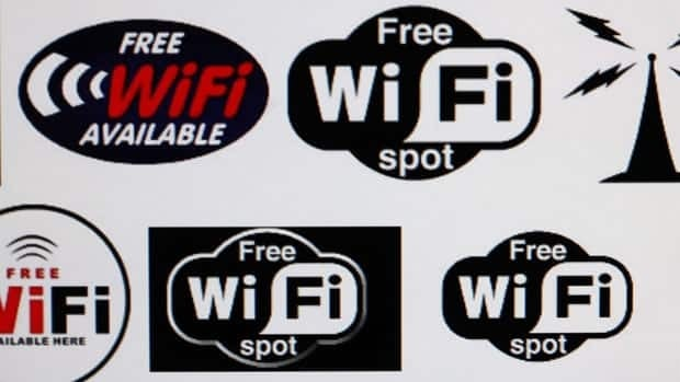 Law enforcement officials advise everyone to password-protect their wireless router to avoid others using it for illegal purposes.