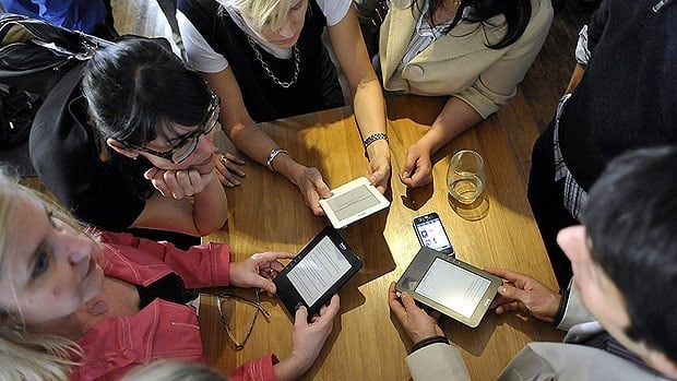 Kobo, the firm behind Indigo's eReader device, is set to tackle publishing.