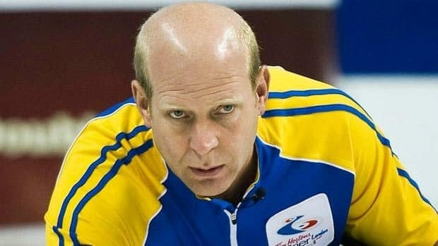 Kevin Martin helps explain curling's new five-rock rule.