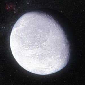 eris (xena): our solar system essay Eris is one of five dwarf planets in our solar system it was discovered in 2005 and presented astronomers and scientists with many questions, the hardest of which was, what is a planet it even forced the reclassification of pluto to a dwarf planet.