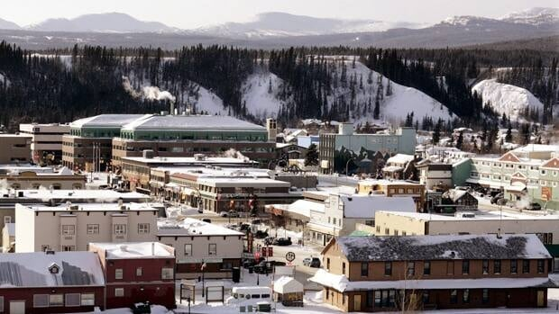 Nearly three quarters of all the electricity in Yukon comes from hydro power. The public utility, Yukon Energy, is looking to expand its generating capacity and is currently working to link the two main transmission grids in the territory.